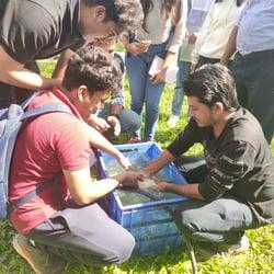 LEARNING SUSTAINABILITY – BBA STUDENTS VISIT TATA POWER