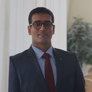 Shaurya Mathur