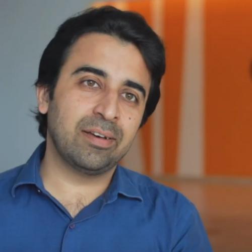 Gaurav Sharma (GMBA) shares his story of founding Open Bonnet