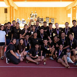 SP Jain students emerge champions at NTU MBA Olympics 2020