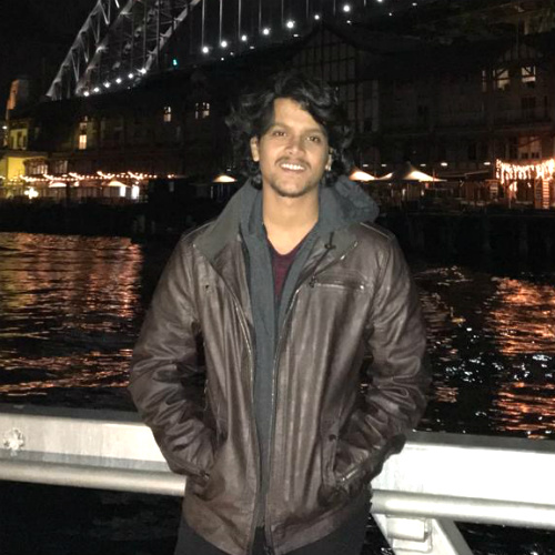 FINDING A WORTHY CHALLENGE – MOHIT DESHPANDE'S (MGB'19) STORY