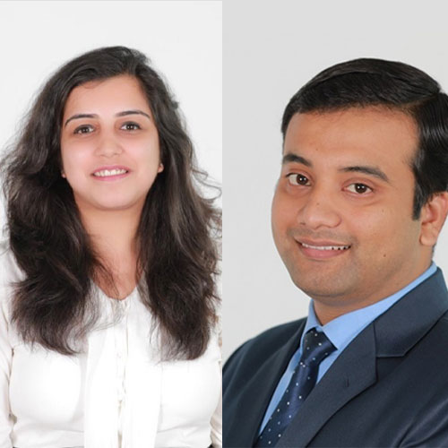 GMBA'19 students publish a case study with The Case Centre, UK
