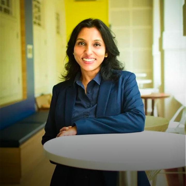 ET HR World interviews Dr Shalini Chandra