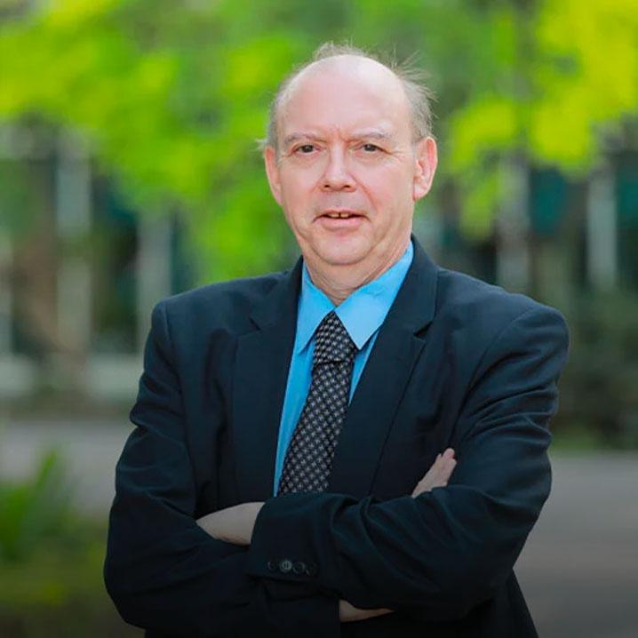 Collegedunia interviews Dr Gary Stockport