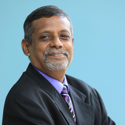 Dr Vaidyanathan Jayaraman