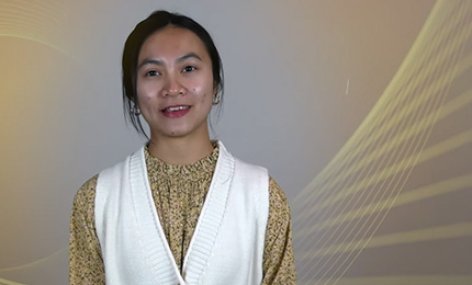 Visiting 18 cities around the world in 4 years! Chau Pham (BBA'21) shares her story