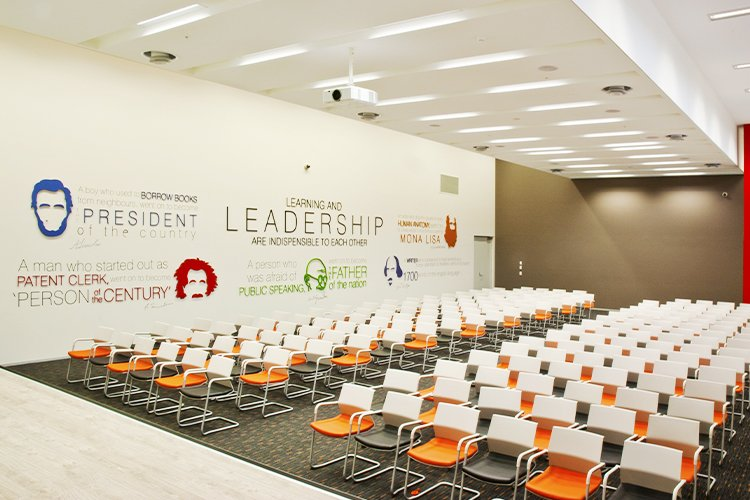 Leadership-Hall