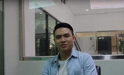 First Year at SP Jain – Eric Andika Lim (BBA Sep'18)