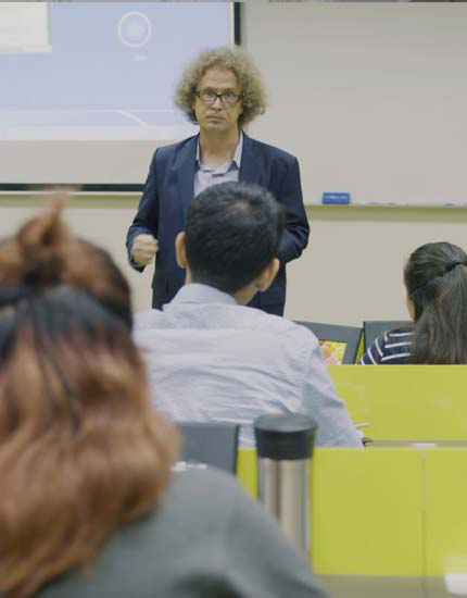 Experience the Classroom of the Future