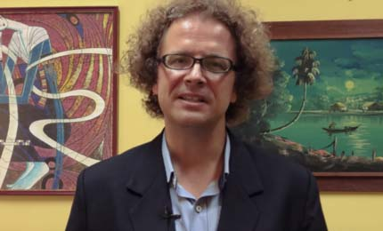 What to expect during Year 1 at SP Jain in Singapore? – Dr Golo Weber