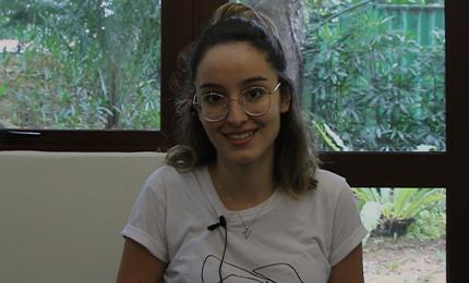 First Year at SP Jain – Ana Felix (BBA Sep'18)