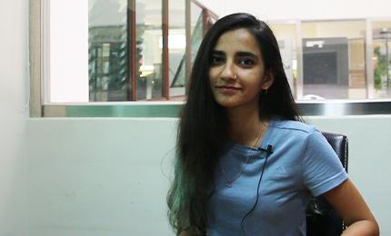First Year at SP Jain – Chatanya Kumar (BBA Sep'18)