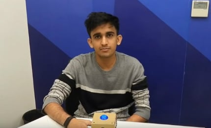 Data Science Student Project: Developing a Google Home device prototype