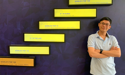 Using Machine Learning to Enhance the Banking System – Hai Nguyen's Internship Story at VPBank
