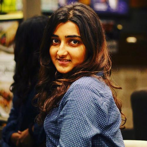 Rhea Kumar