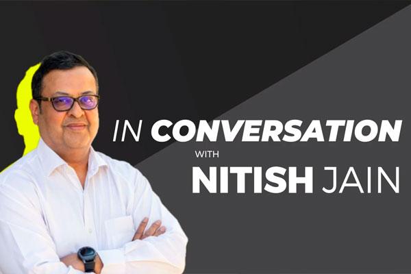 Impact of COVID-19 on Education – Edex Live interviews Nitish Jain