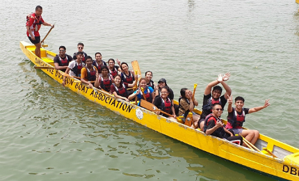 Experience the Undergraduate Student Life in Singapore